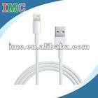 8 Pin Lightning USB Data /Sync Charging Cable for iPhone 5, Mini iPad,iPad 4, iPod Touch 5th, iPod Nano 7th (IMC-XIIPH-002528)