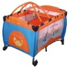 BB-103W-041 Baby bed