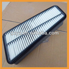 Japanese OEM 17801-31090 Non-woven PP auto Toyota Hepa filter