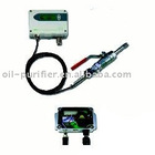On-line Monitoring Of Moisture In Oil-Series NKEE