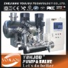 Water Supply Pressure Tank