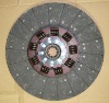 auto clutch plate for mercedes benz,volvo,renaul truck