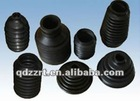 various EPDM rubber bellows
