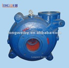 high flow rate industrial water pump
