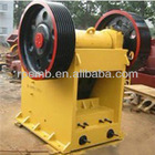 Popular China Leading PE Series Jaw Crusher with best quality