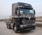 SINOTRUK A7 HOWO 6*4 TRUCK Tractor