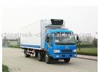 FAW -20centigrade Refrigerater Truck