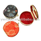 fashio jwelry box jewelry case ring box