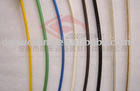 steel wire cable (with coating in different color)