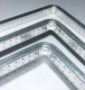 Spacer For Glass