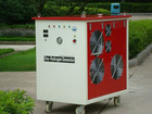 HHO Hydrogen generator as cutting/welding machine ( cutter/welder )