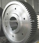 Industrial Gears(helical gear)