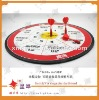 15 inch Toxic-free & Harmless EVA Foam Dartboard for bar/Entertainment Venues