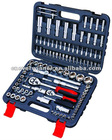108PCS 1/4*1/2DR SOCKET TOOL SET