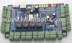 Ethernet TCP/IP 4-Door 4-reader Access Control Panel PY-4000