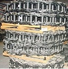 Mining machinery Sumitomo track link parts