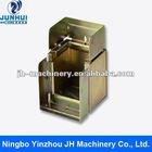 Zinc plated metal stamping assembly part