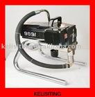 2.2L/min high pressure airless paint sprayer( 110V/60HZ,220V/50HZ )
