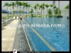 thick acrylic panle for uvioresistan swimming pool