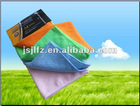 microfiber cleaning cloth in printing paper header card