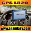 car black box GPS-L520
