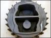 grey iron cast iron cylinder head
