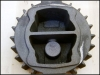 grey iron cast iron cylinder head