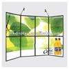 aluminum frame folding screen