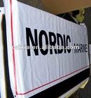 Vinyl Car Banner