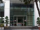 YLJ Aluminium Composite Plate Cladding Curtain facade system