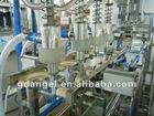 5L 1000BPH PLC-controles automatic water filling machine