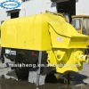 2012 New Concrete Transportation Pump