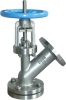 discharge valve ( upward type )