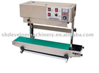 FRM-980 continuous Band sealer & bag heat sealing machine