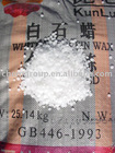 58-60 Semi and Fully Refined Paraffin Wax