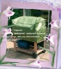Tarpaulin Trolley BBQ cover