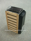 3.0KW sauna heater with control box built-in
