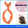 RETRO 50s/60s WIRE BENDY HEADBAND HEAD HAIR BAND WRAP HEADWRAP SCARF