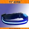 Light up dog collar TZ-PET5005B LED dog collar Waterproof, bright light