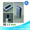 External mobile power bank 5000mah 2 usb