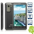 ZOPO ZP200 3G Smartphone Glasses Free 3D Android 2.3 Dual SIM 4.3 inch ASV Capacitive Touch Screen WCDMA+GSM HDMI WIFI GPS