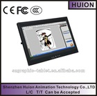 High Hand Input Resolution Graphics 19 tablet monitor