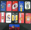 Football/Soccer Club team Hard Back Cover Case for iPhone 4 4G
