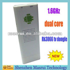 2012 best selling tv box android media player with dual-core
