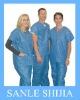 disposable Medical Scrubs
