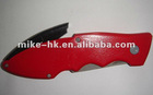 Plastic handle parts