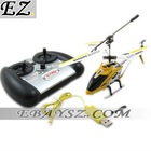 SALE! 2011 New Mini Syma 3CH RC Metal S107 Helicopter with GYRO &DZ-328