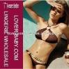 Hot sex lady bra and bikini 2012 newest