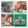 Light Weight EPS Concrete Sandwich Panel Machinery
