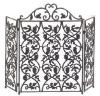Iron Balcony, Windows